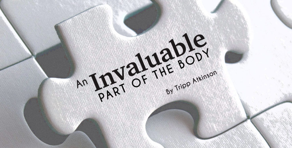 An Invaluable Part of the Body