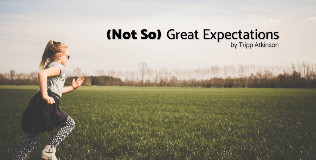 (Not So) Great Expectations